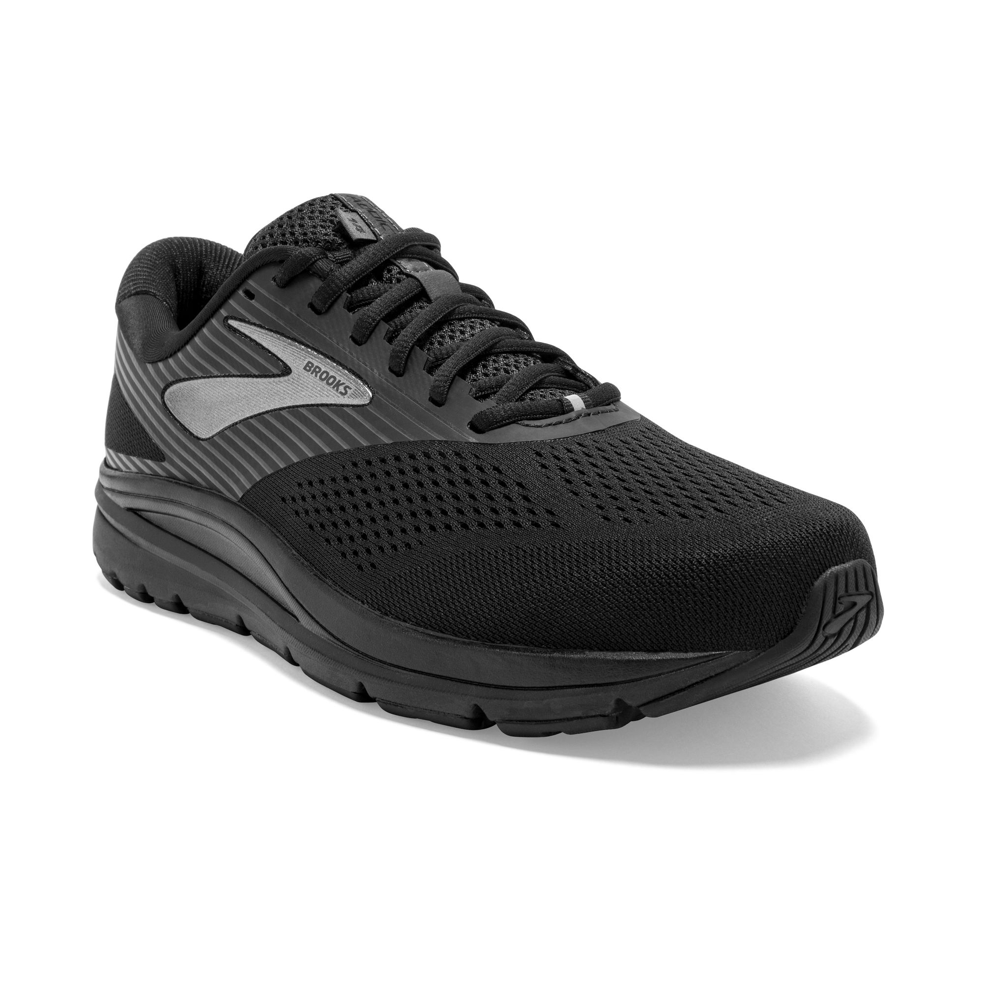 Brooks Addiction 14 4E (Schwarz)