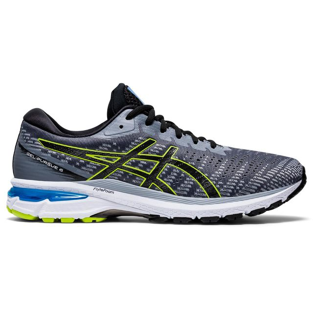 Asics Gel-Pursue 6 (Grau Blau)