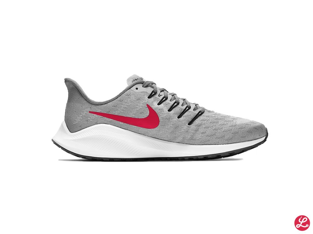Nike Air Zoom Vomero 14 (Weiß Rot Blau)
