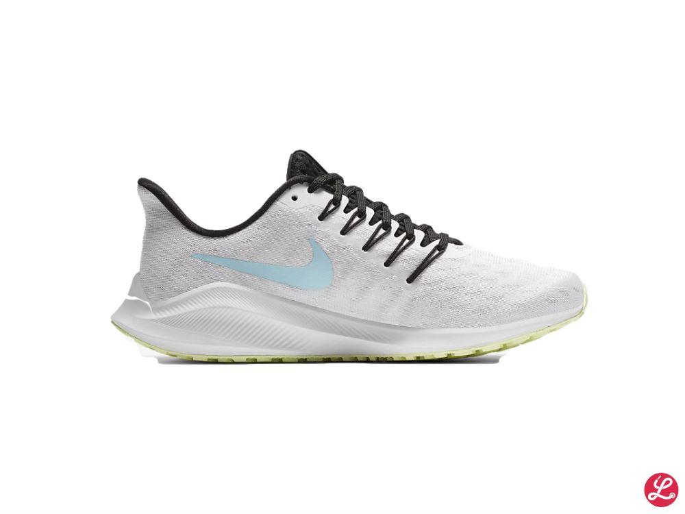 Nike Lady Zoom Vomero 14 (White Aqua)