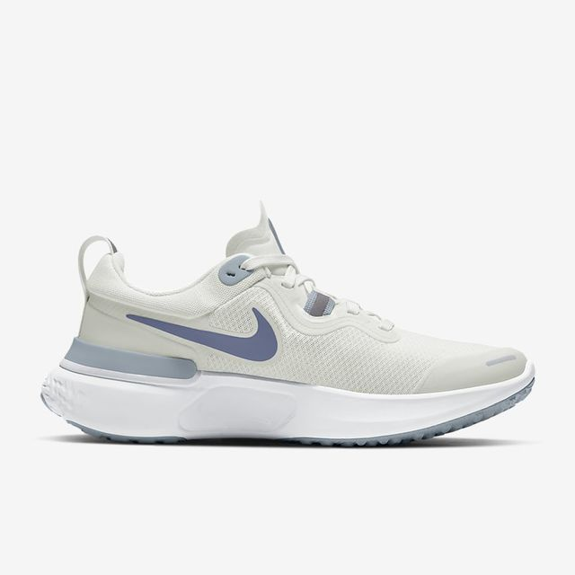 Nike Lady React Miler (White)