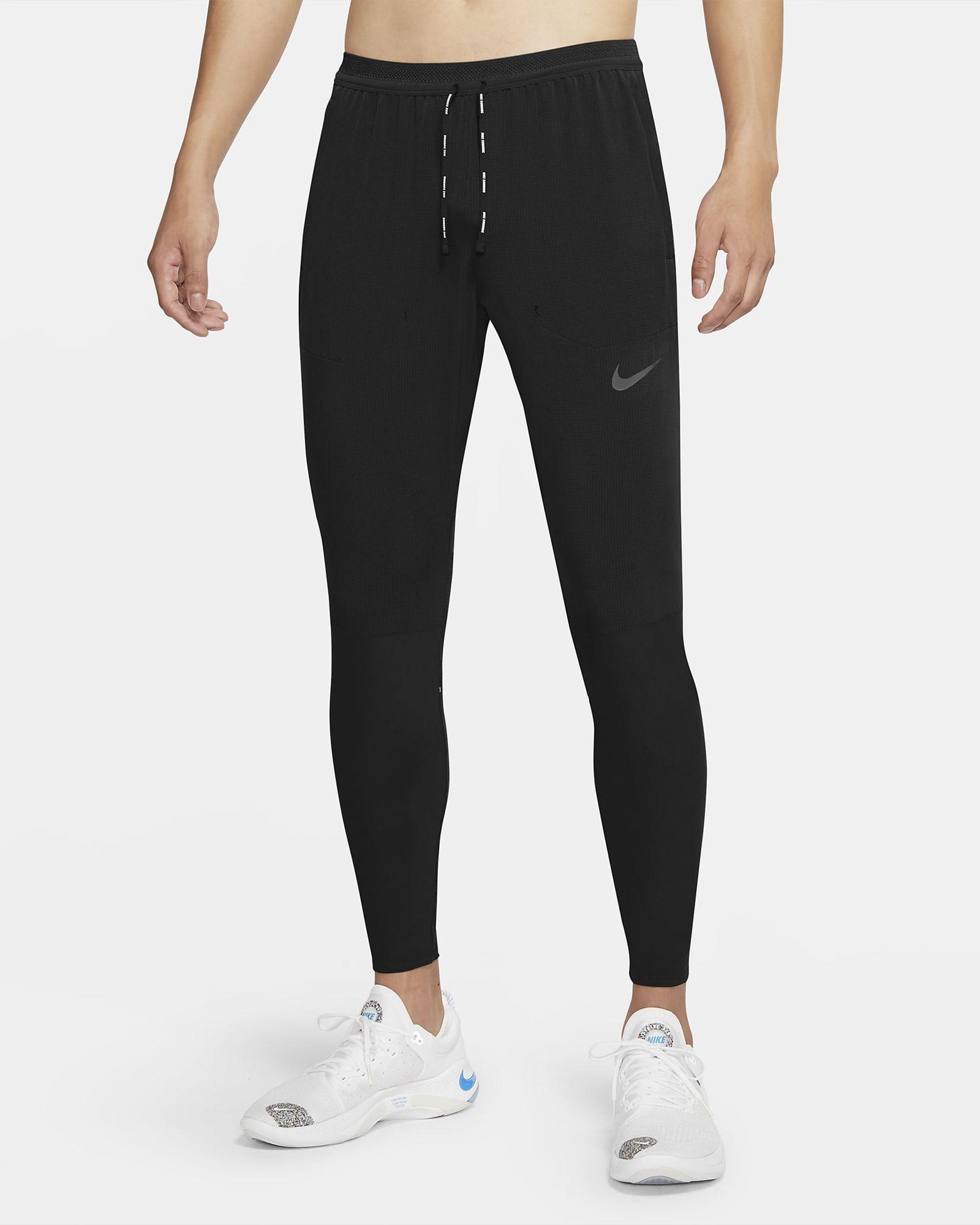 Nike Swift Pant (Schwarz)