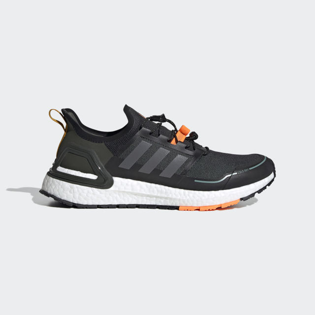 adidas UltraBoost 20 Winter.Rdy (Schwarz Orange)