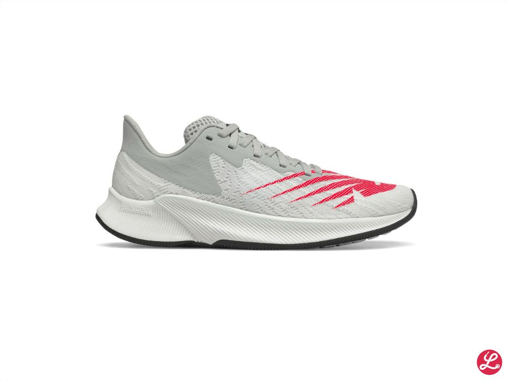 New Balance Lady Fuelcell Prism (Weiß)