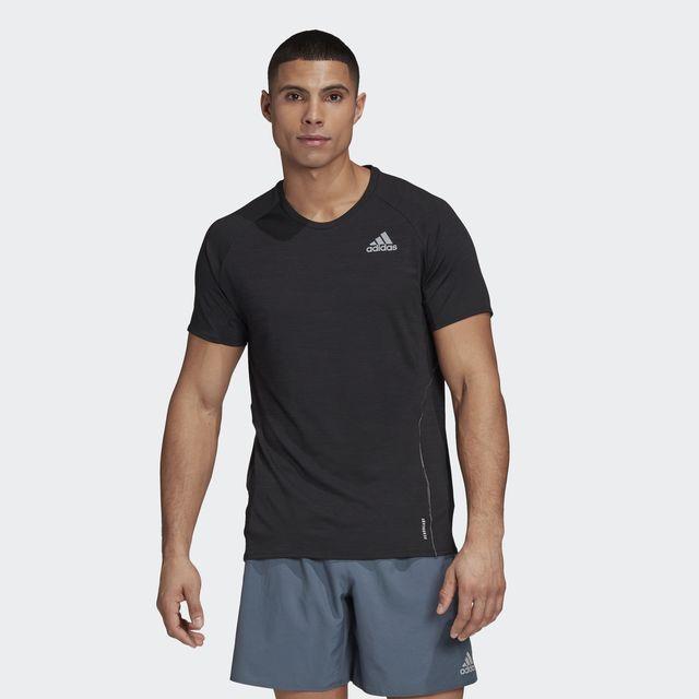 adidas Adi Runner Tee (Black)