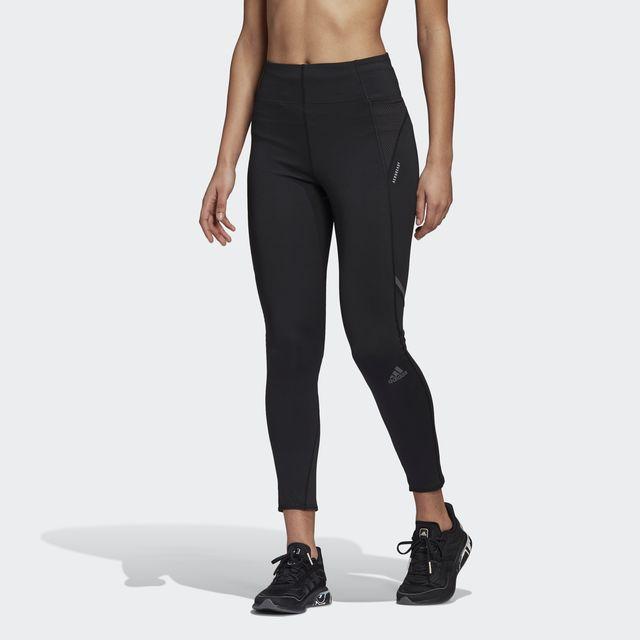 adidas W How We Do Tight (Black)
