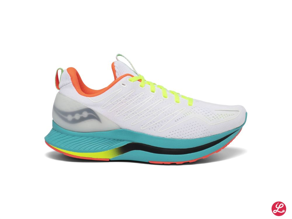 Saucony Endorphin Shift (White Mutant)
