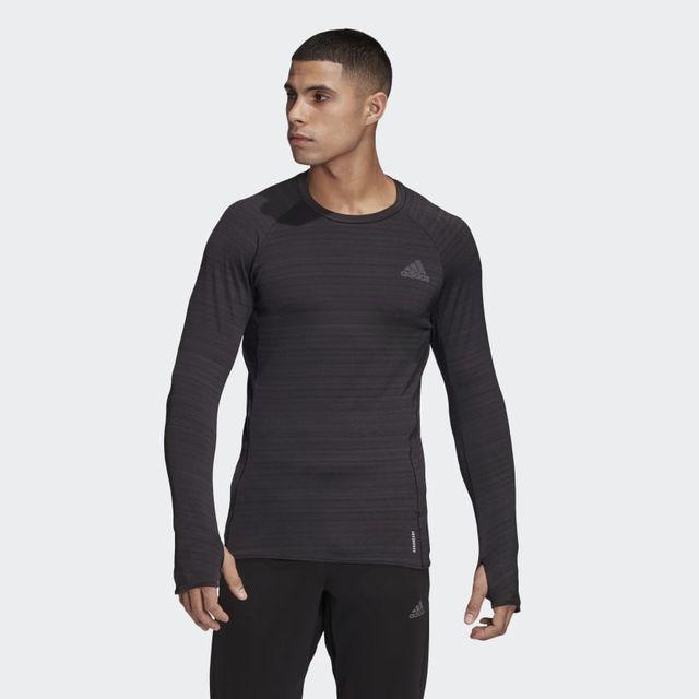 adidas Adi Runner Longsleeve (Grey)