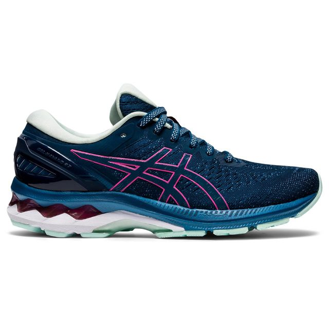 Asics Lady Gel Kayano 27 (Türkis)