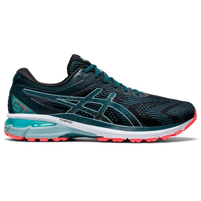 Asics GT 2000 8 (Navy Black)