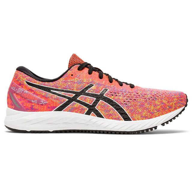 Asics Lady Gel-DS Trainer 25 (Bunt Rosa Weiß)
