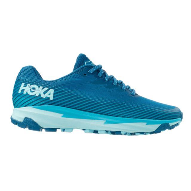 Hoka One One Lady Torrent 2 (Blau Türkis)
