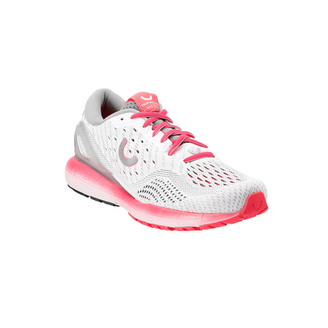True Motion Lady U-Tech AION (Weiß Pink)