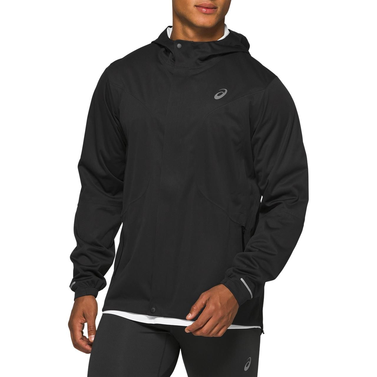 Asics Accelerate Jacket (Black)