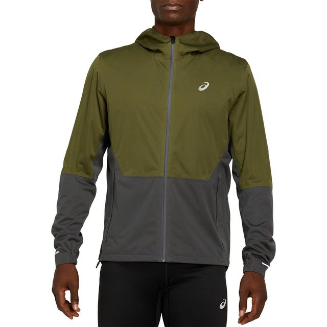 Asics Winter Accelerate Jacket