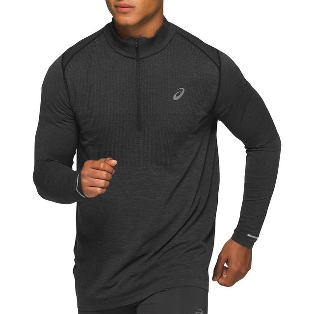 Asics Race Seamless 1/2 Zip