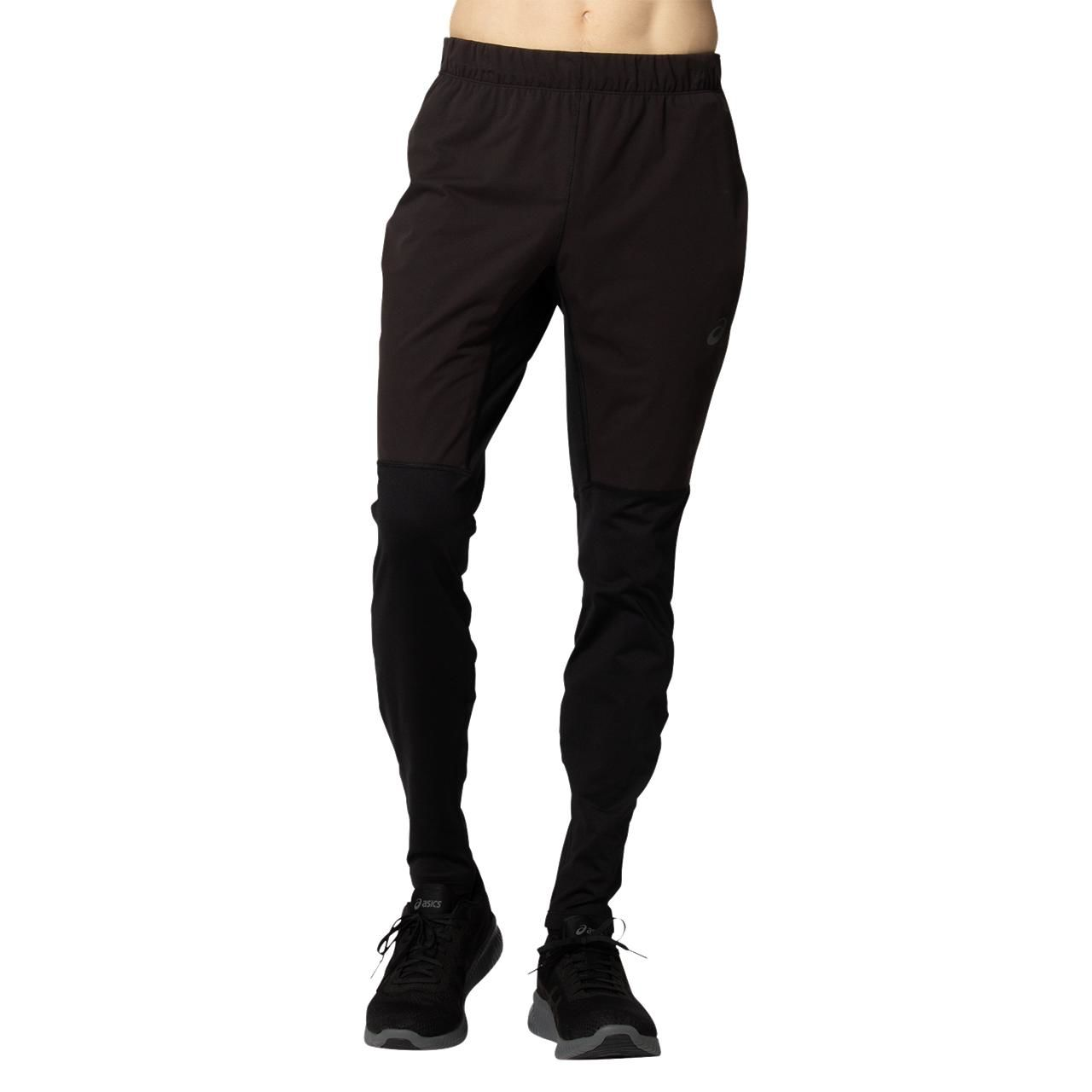 Asics Windblock Tight (Black)