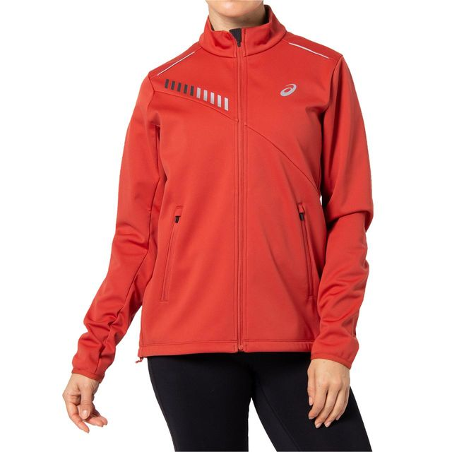 Asics Lady Lite-Show Winter Jacket
