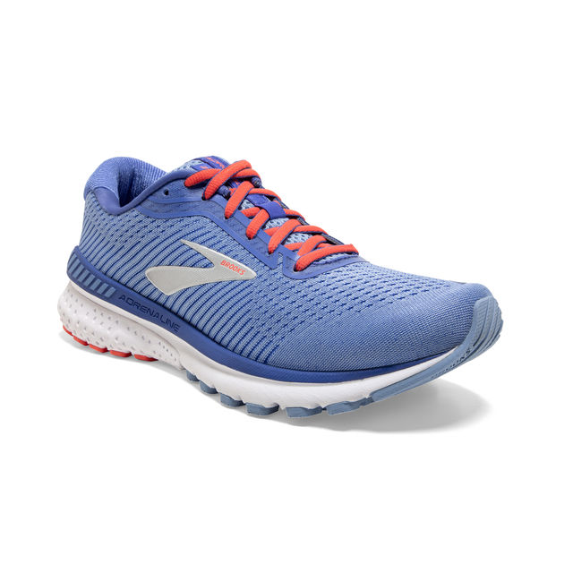 Brooks Lady Adrenaline 20 B (Blau)