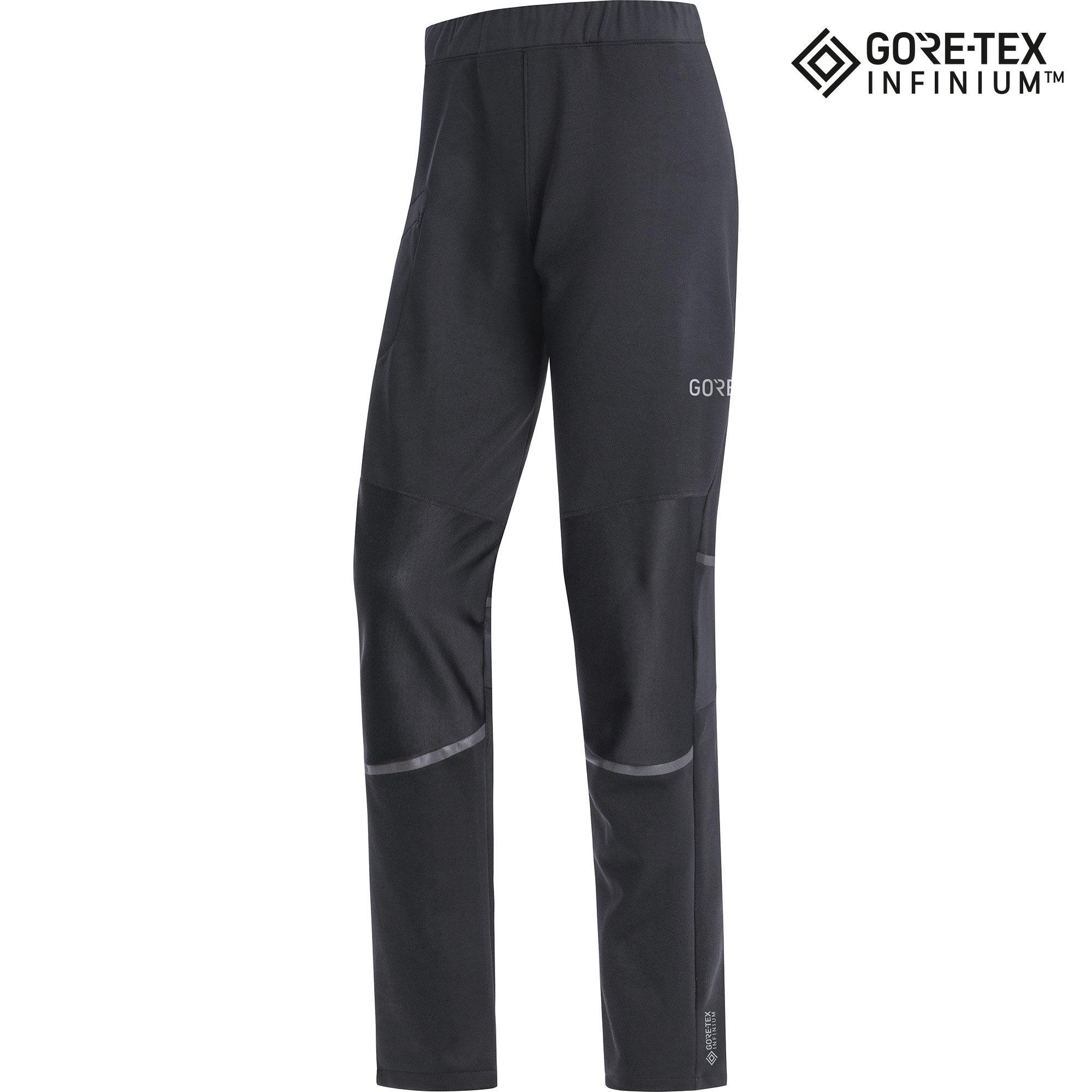 Gore R5 Gore-Tex Infinium Pants (Black)