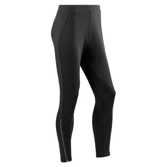 cep Women Winter Run Pant (Black)