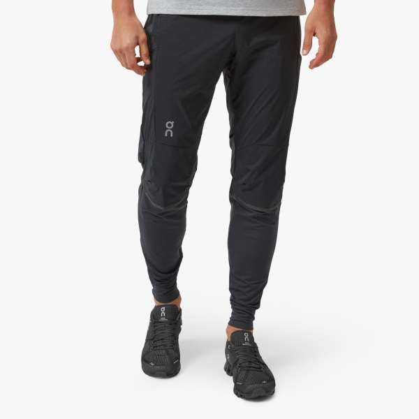 ON Running Pants (Black)