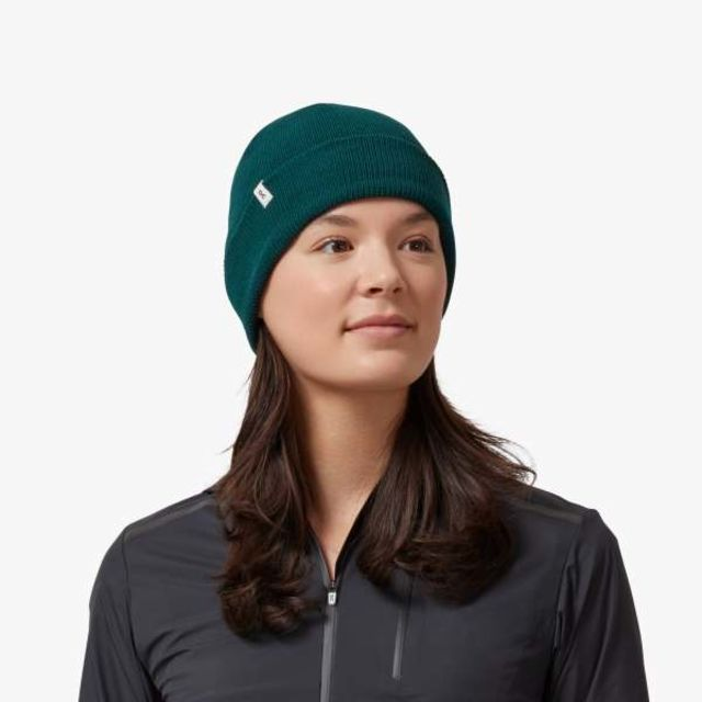 ON Merino Beanie (Evergreen)