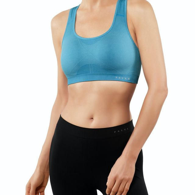Falke Madison Bra Top with Pads