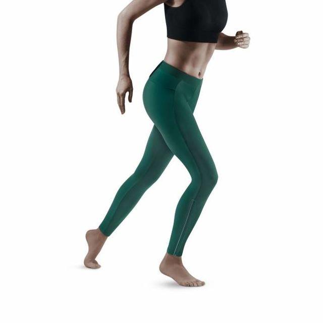 cep Women Winter Run Pants