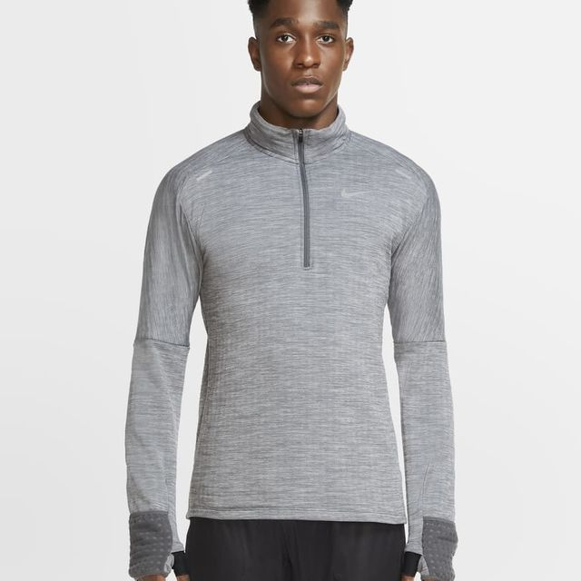 Nike Sphere Element Top HZ 3.0 (Heather Grey)