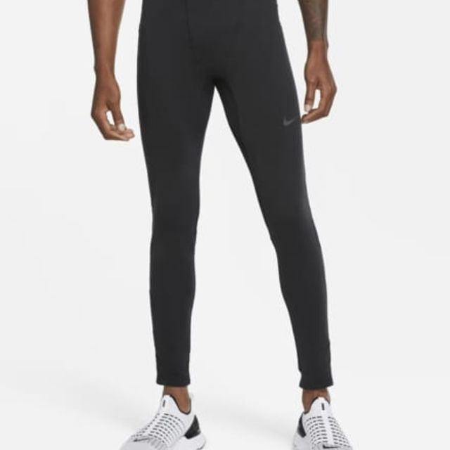 Nike Run Mobility Tight Thermal (Black)