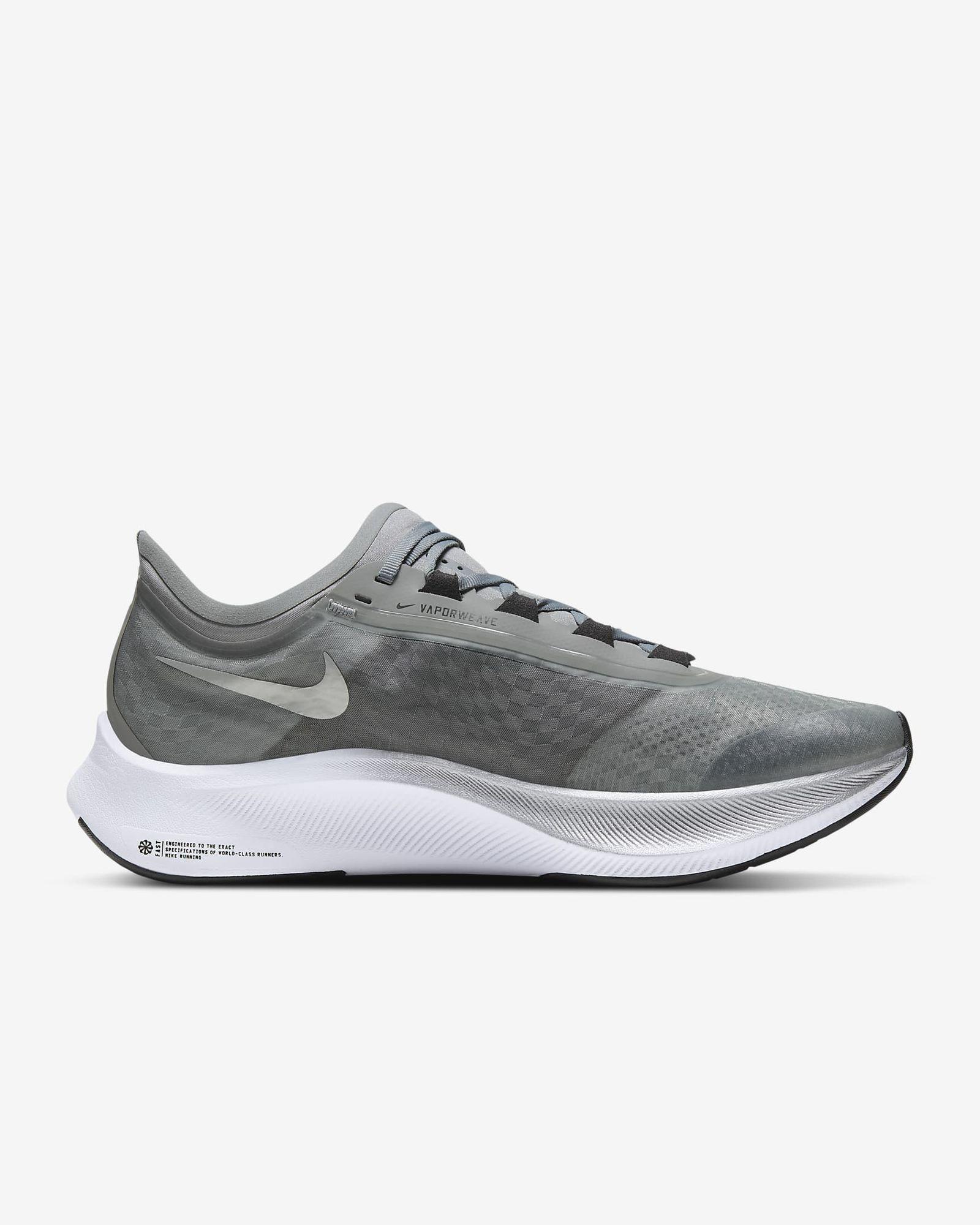 Nike Zoom Fly 3 (Grey)