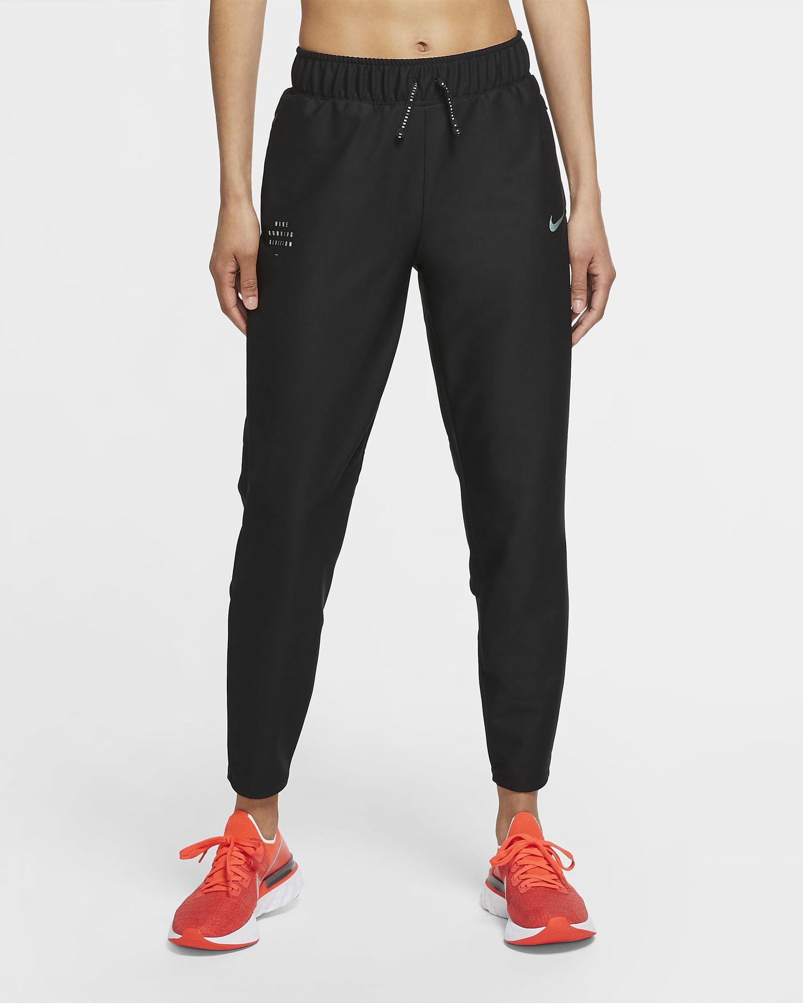 Nike Lady RN DIV Shield Pant (Schwarz)