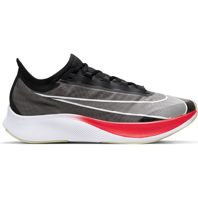 Nike Zoom Fly 3 (Grau)