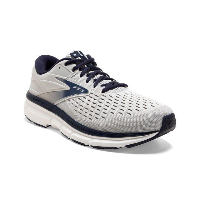 Brooks Dyad 11 D (Grau)
