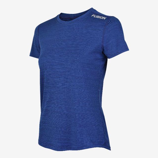 Fusion Lady C3 T-Shirt (Night Blue)