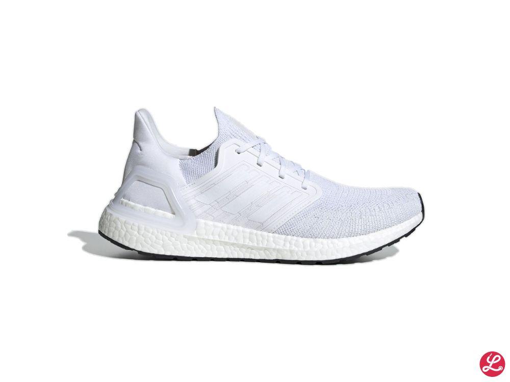 adidas UltraBoost 20 (Weiß)