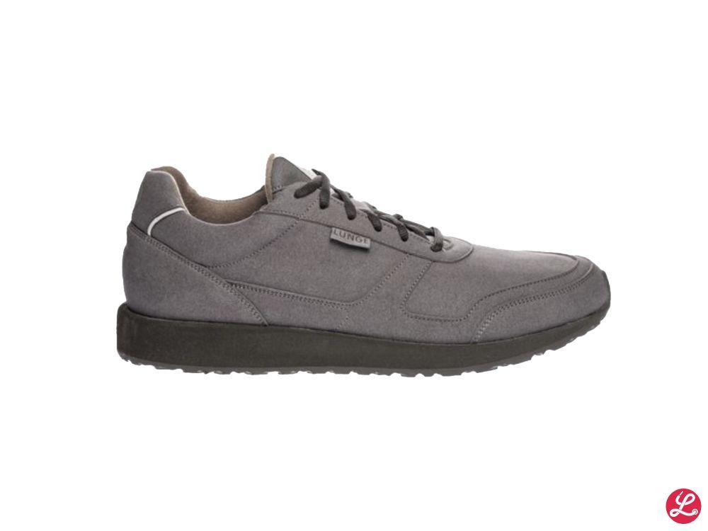 Lunge Classic Walk (Grey Grey Lakritze)
