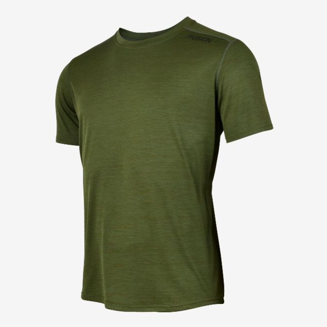 Fusion C3 T-Shirt (Green)