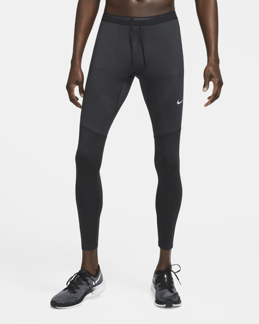Nike Phenom Elite Tight (Schwarz)