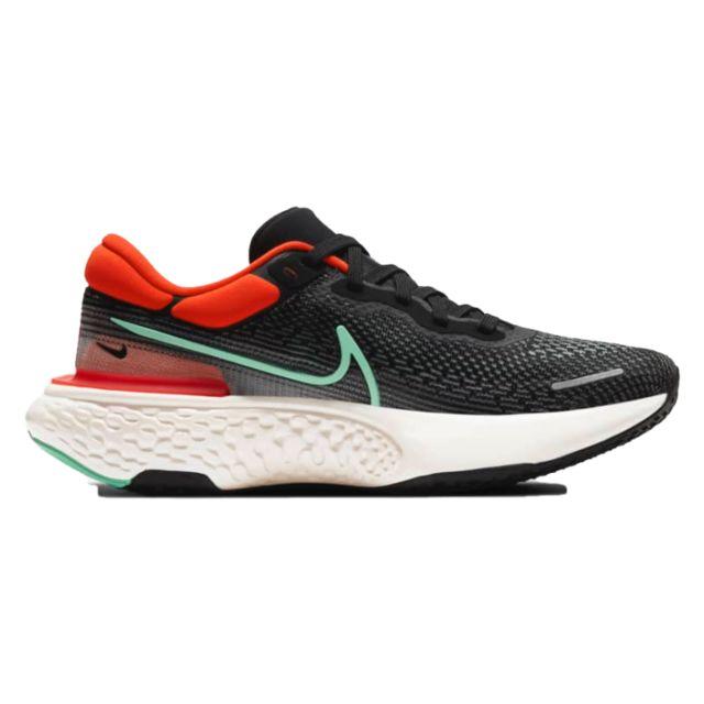 Nike ZoomX Invincible Run FK (Schwarz Rot)