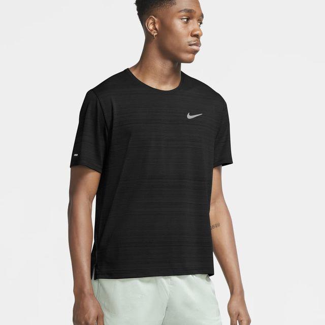 Nike DF Miler Top SS