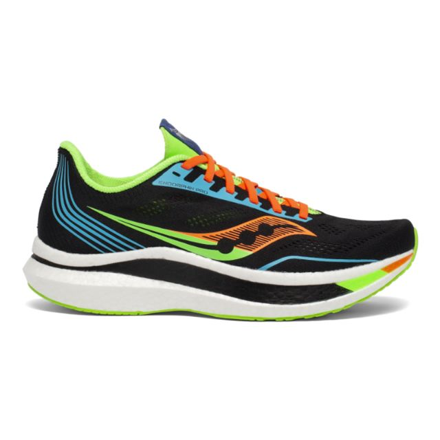 Saucony Endorphin Pro (Future Black)