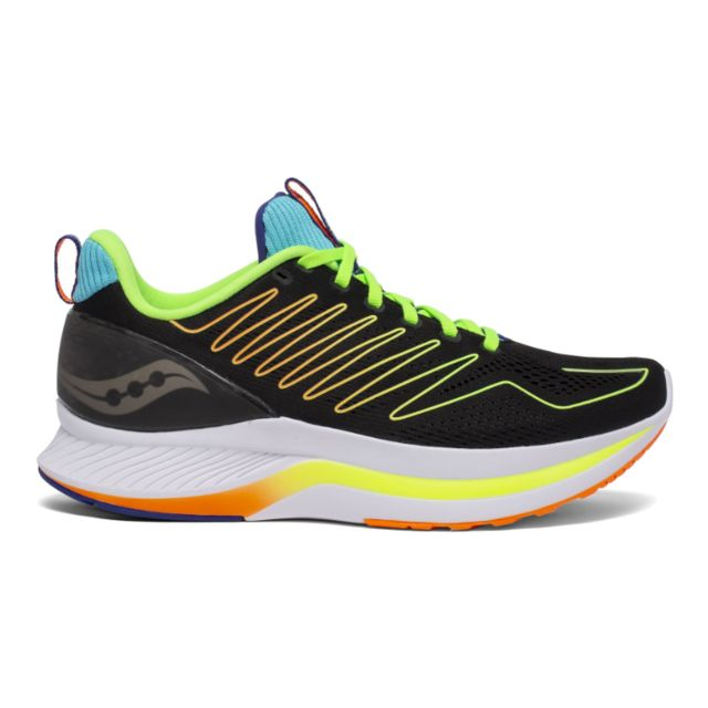 Saucony Endorphin Shift (Future Black)