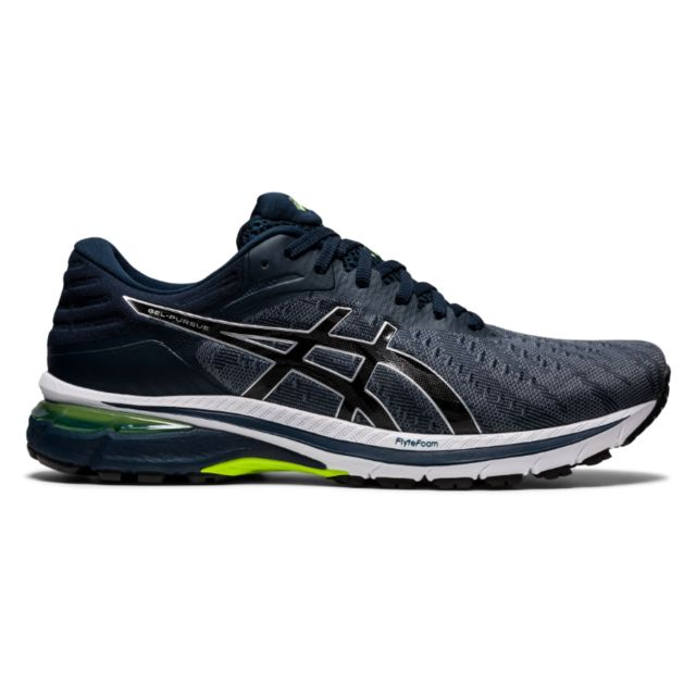 Asics Gel-Pursue 7 (Grau Blau)