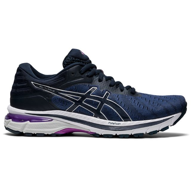 Asics Lady Gel-Pursue 7 (Blau)