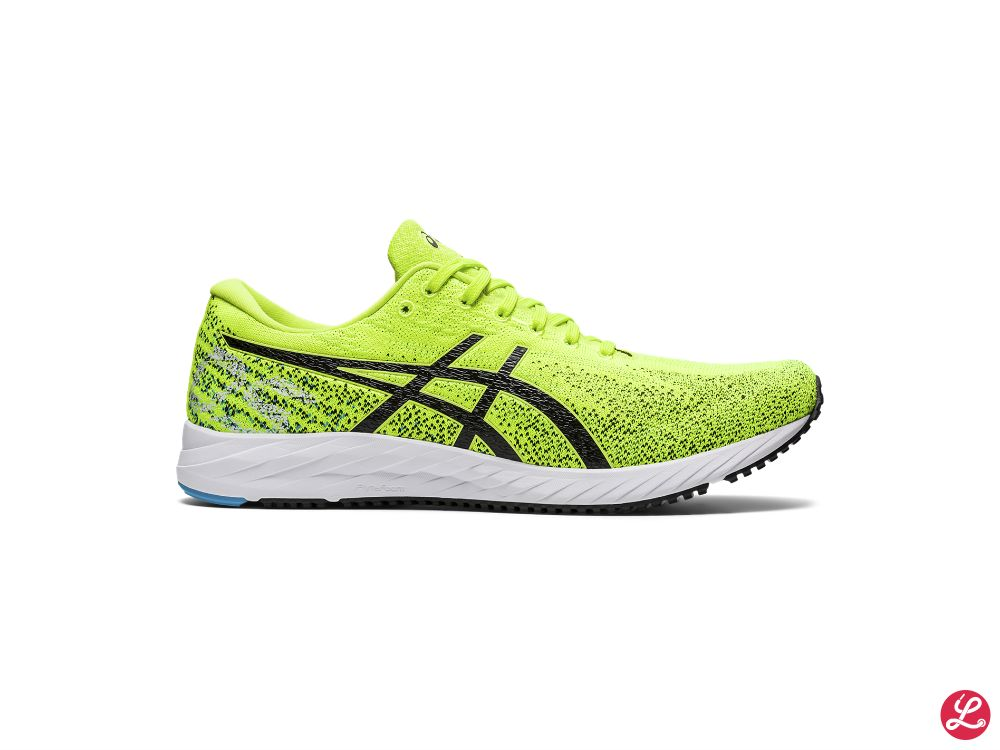 Asics Gel DS Trainer 26 (Neon Yellow)