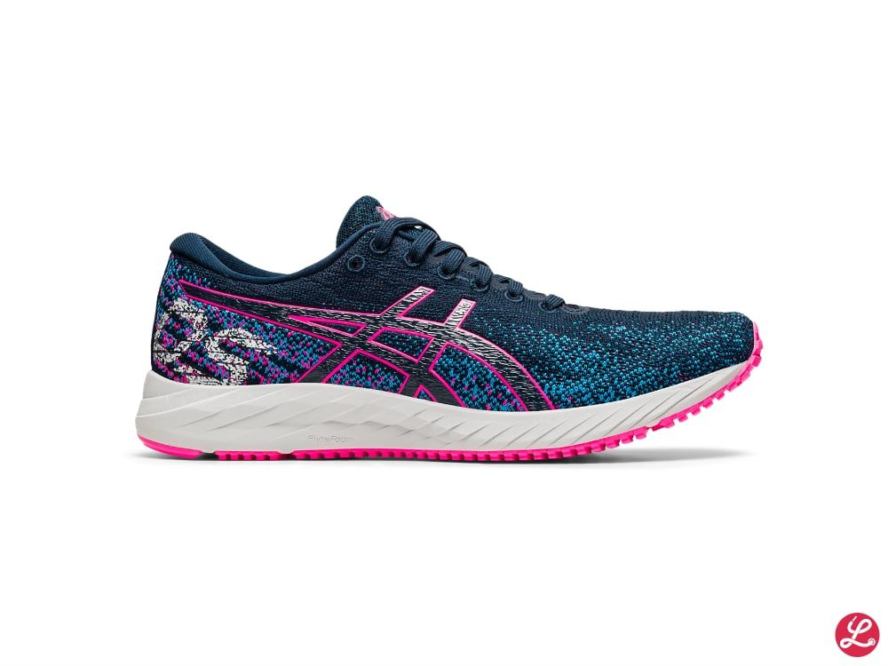 Asics Lady Gel-DS Trainer 26 (Blue Berry)