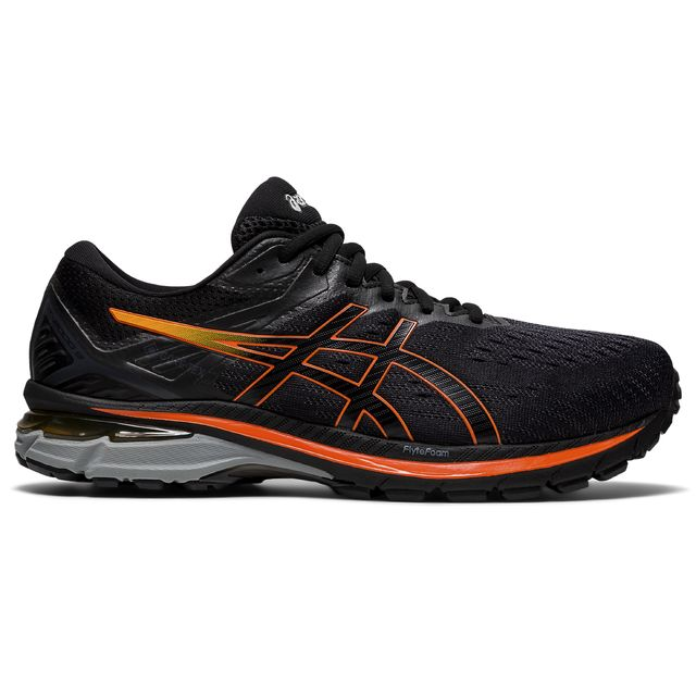 Asics GT 2000 9 GTX (Schwarz Orange)