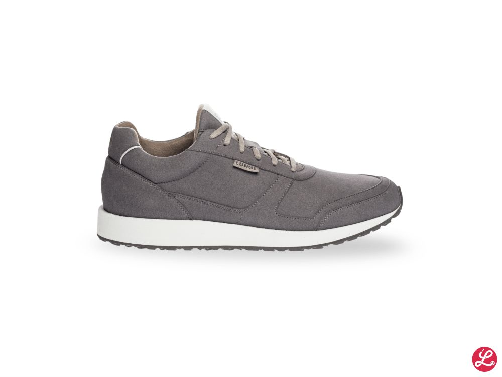 Lunge Classic Walk S (Grey Light Grey)